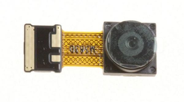 Kamera   Aparat do smartfona EBP61901701,0
