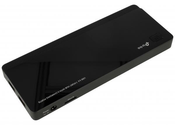 Rozdzielacz | HUB USB TP-Link UH720,3