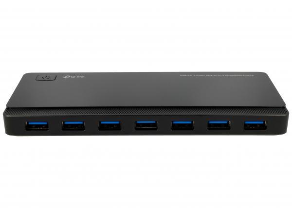 Rozdzielacz | HUB USB TP-Link UH720,5