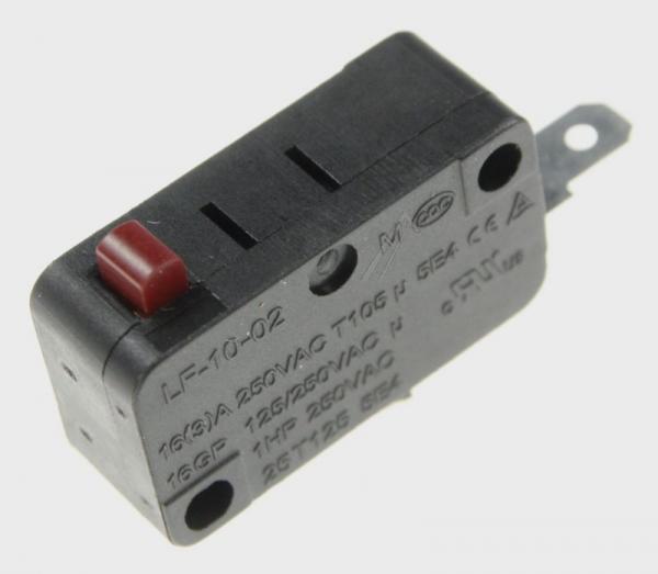 Mikroprzełącznik do mikrofalówki 261201600080,0