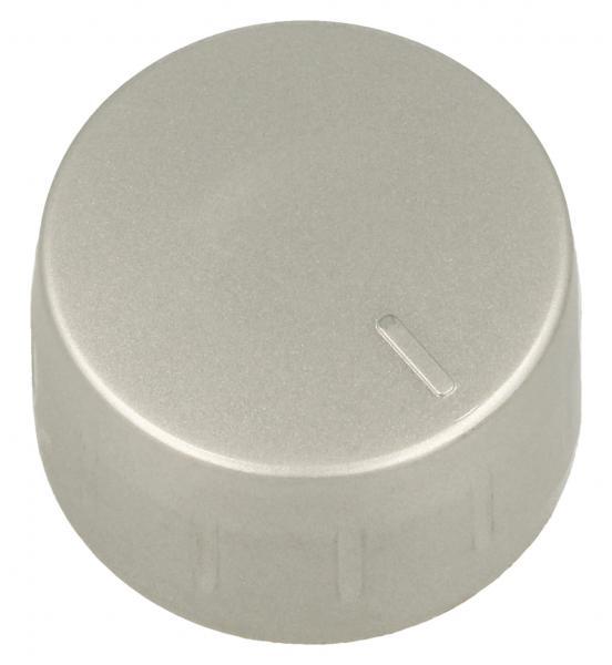 42047138 KNOB (OMEGA,SPINDLE TYPE 1,MATTE INOX) VESTEL,0
