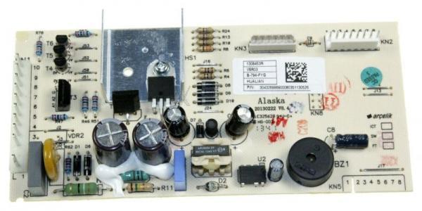 Moduł elektroniczny do lodówki 4326996900,0