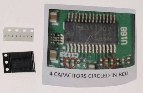 Zestaw kondensatorów KIT303,0