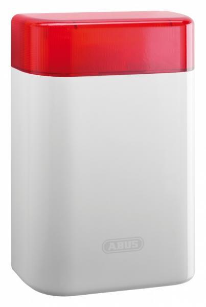 FUSG50000 zewnętrzny sygnalizator bezprzewodowy ABUS,0