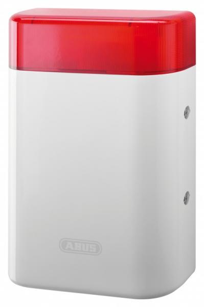 FUSG50000 zewnętrzny sygnalizator bezprzewodowy ABUS,2