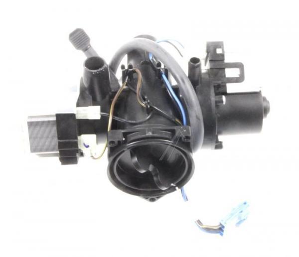 Pompa odpływowa kompletna (AGF69478120) do pralki,0