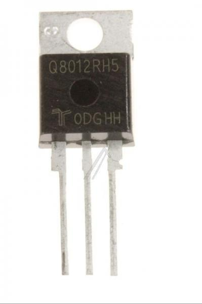 Q8012RH Triak ,0