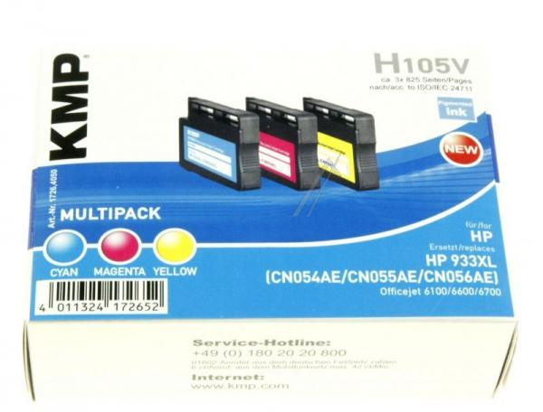 H105V 1726,4050 TINTENPATRONE, MULTIPACK KMP,0
