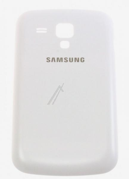Klapka baterii do smartfona Samsung Galaxy Trend / GT-S7560 GH9825290A (biała),0