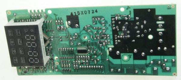 Moduł sterowania + wyświetlacz do mikrofalówki 261400117683,0