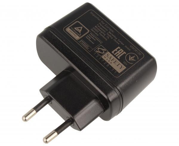 Zasilacz | Ładowarka sieciowa bez kabla do kamery VSK0815K,1