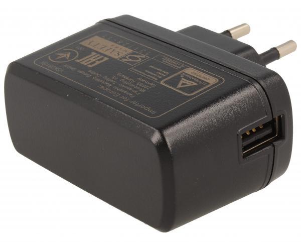 Zasilacz | Ładowarka sieciowa bez kabla do kamery VSK0815K,2