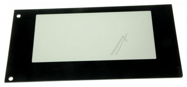 Szyba zewnętrzna drzwi do piekarnika DE6402035F,0