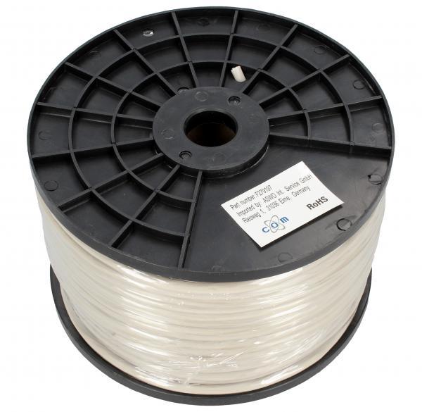 Kabel CAT-6 (wtyk/ wtyk) | (RJ-45/szpula),0