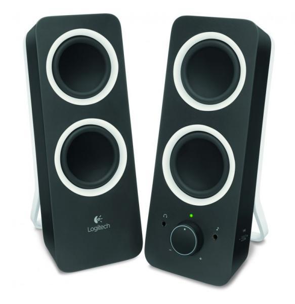 Głośniki stereo Logitech 980000810,0