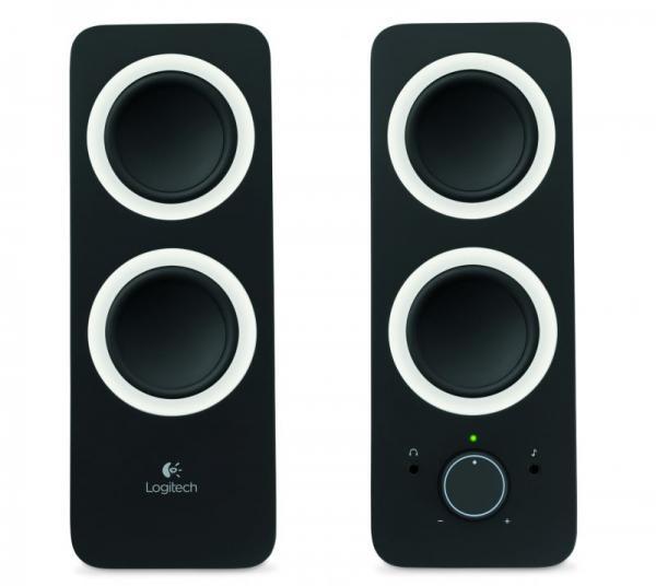 Głośniki stereo Logitech 980000810,1