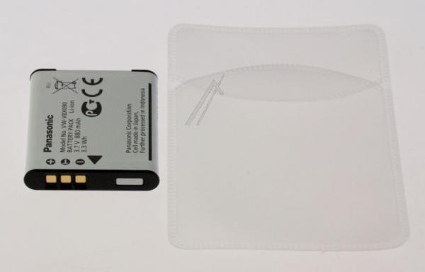 VWVBX090E9W Bateria   Akumulator do kamery VWVBX090E9W,0