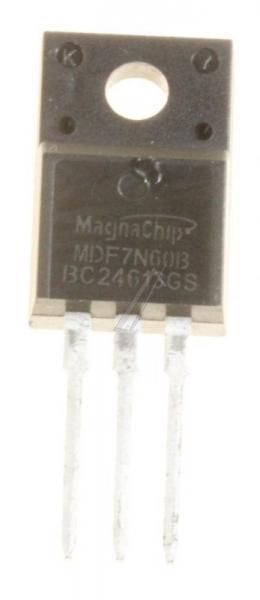 MDF7N60B Tranzystor,0