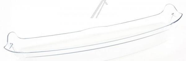 Balkonik | Półka dolna na drzwi chłodziarki  do lodówki 409917,0