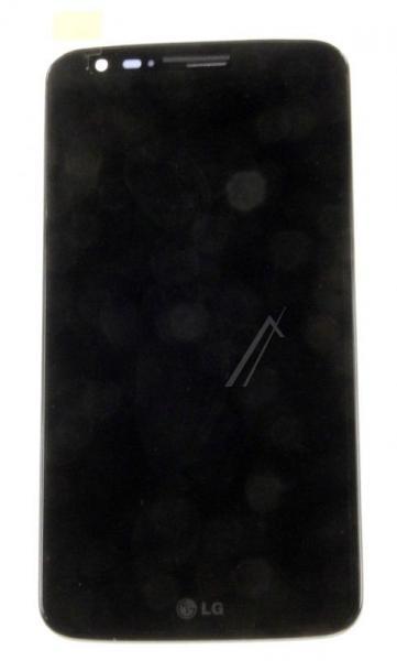 Ekran | Panel dotykowy z wyświetlaczem (+obudowa) do smartfona ACQ87040901,0