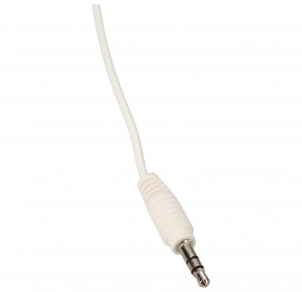 Kabel Jack 3,5mm stereo (wtyk/ wtyk) | (UltraSlim),1