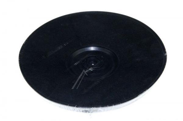 Filtr węglowy aktywny w obudowie do okapu 00744511,0