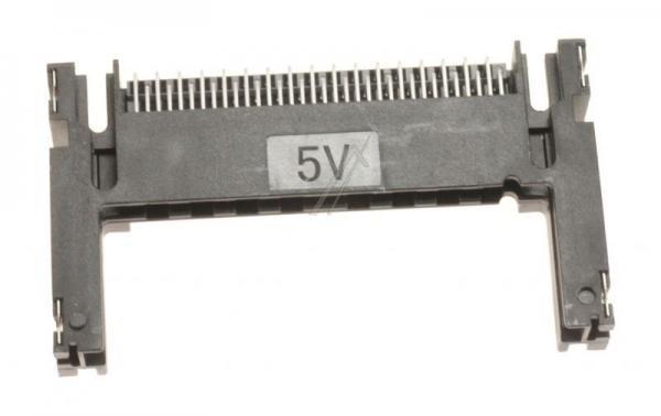 759551770300 PCMCIA VERBINDER H=10.25MM GRUNDIG,0