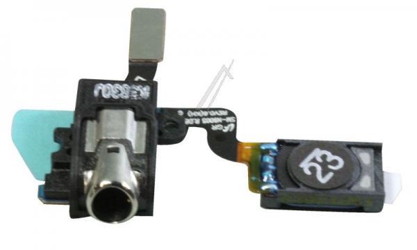 Gniazdo jack z głośnikiem i taśmą do smartfona GH9606543A,0
