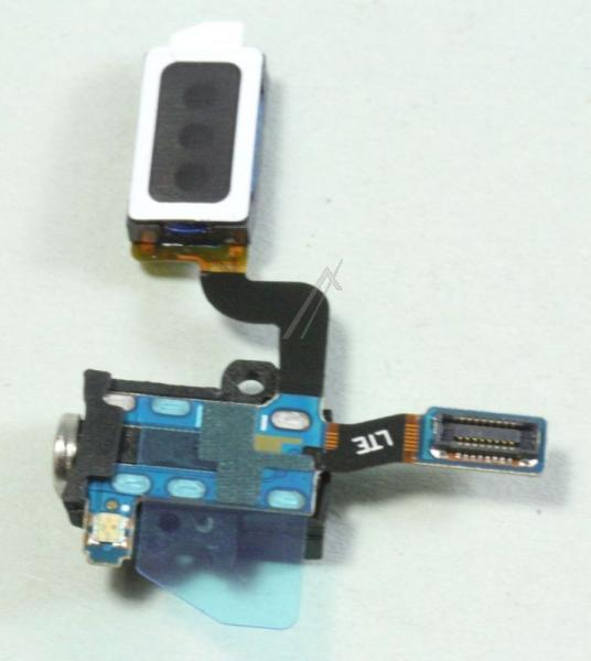 Gniazdo jack z głośnikiem i taśmą do smartfona GH9606543A,1