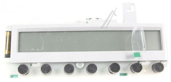 20834851 LCD CARD GR DL-WASHER DRYER-FL-CLX-05J VESTEL,0