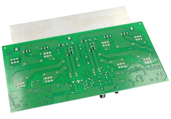662000028 płyta główna indukcji z radiatorem ARCELIK,2