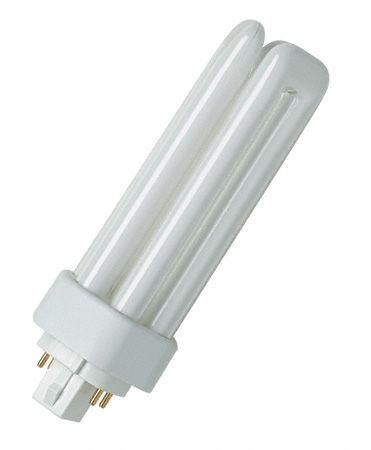 DULUXTE42W830CONSTANT KOMPAKTLEUCHTSTOFFLAMPE, GX24Q-4, 42 W, OSRAM,0