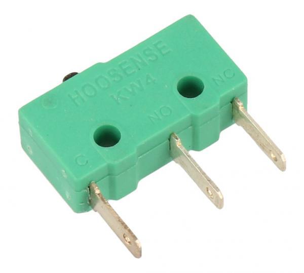 Mikroprzełącznik KW4,0