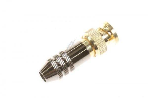 Wtyk BNC 6mm,0