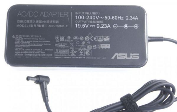 Ładowarka | Zasilacz do laptopa Asus 0A00100260100,2