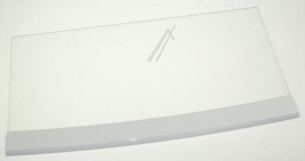 Półka szklana nad pojemnikiem na warzywa do lodówki 447406,0