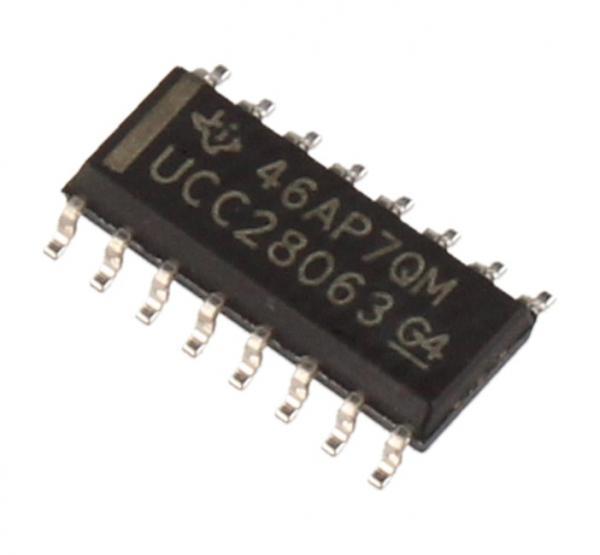UCC28063 Układ scalony IC,0