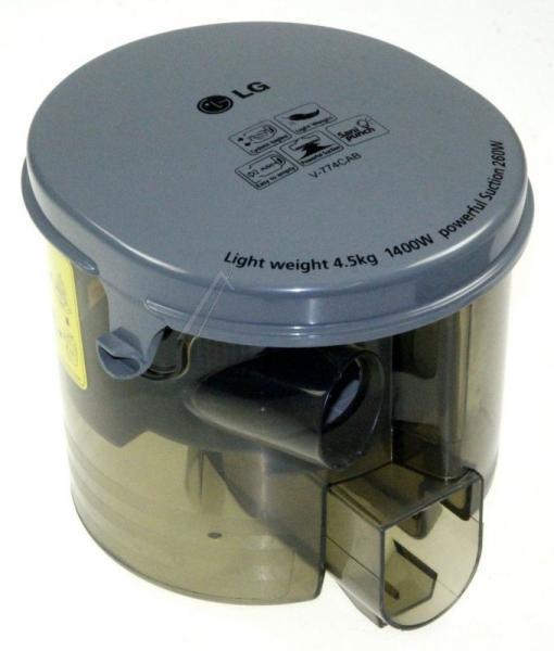 Zbiornik | Pojemnik na kurz do odkurzacza 4839FI1050J,0