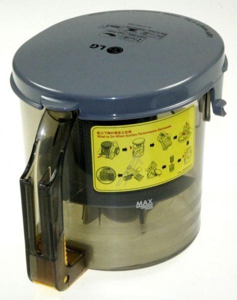 Zbiornik | Pojemnik na kurz do odkurzacza 4839FI1050J,1