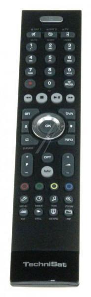 FBTV400B Pilot TECHNISAT,0