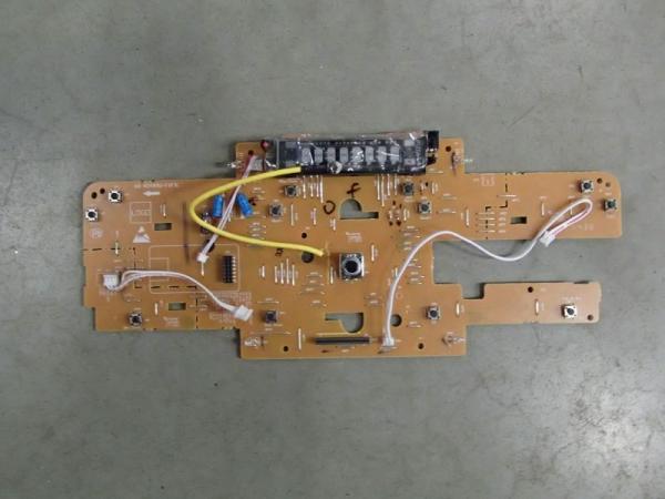 Moduł sterujący 996580002947 do zestawu hi-fi,2