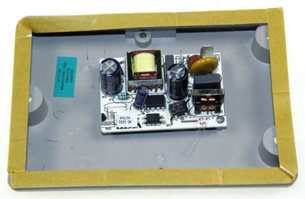 42127800 ABDECKUNG  (TIMER BOX COVER GR(GRAY)V0/BD20-3CNV VESTEL,0