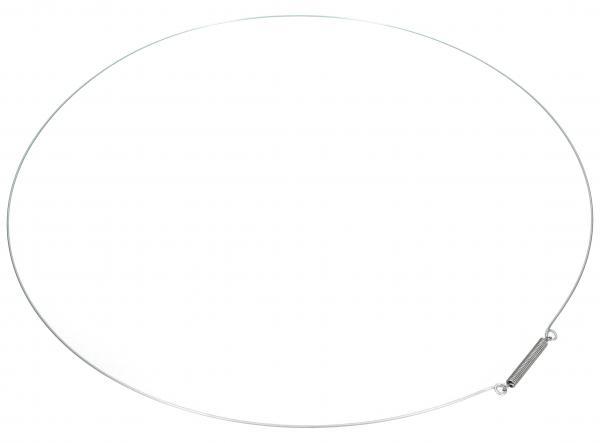 Opaska | Obejma fartucha (przednia) do pralki 37023407,0