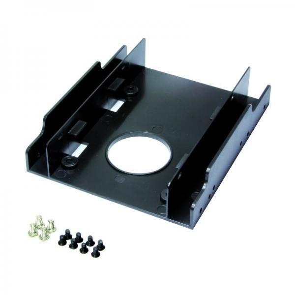 """Sanki   Adapter dysku twardego z 3,5"""" na 2,5"""" Logilink AD0010,0"""