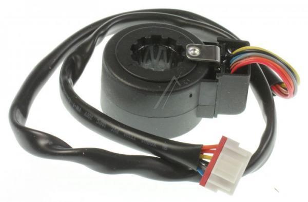 DB6211205F VALVE COIL EXPANDC 12V,1200,5L-WIRE SAMSUNG,0