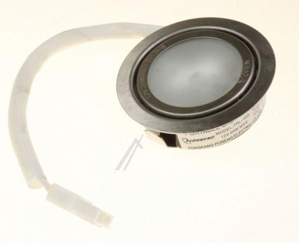 Żarówka   Lampa halogenowa (komplet) do okapu 289088,0