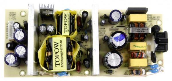 996510067694 POWER BOARD (PCB: NEP 3202 TOP PHILIPS,0