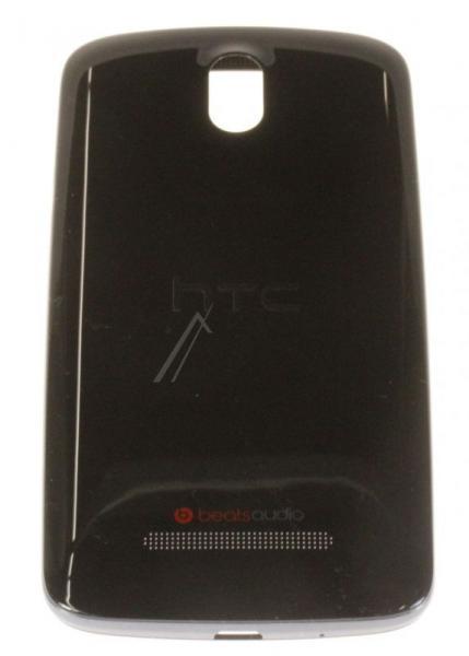 Klapka baterii do smartfona HTC Desire 500 74H0254400M (czarna),0