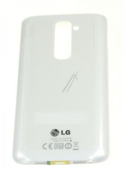 Klapka baterii do smartfona LG G2 ACQ86750902 (biała),0