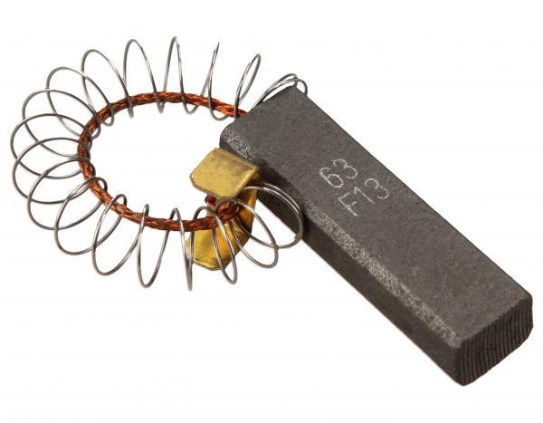 Szczotka do silnika (węglowa) do odkurzacza ZELMER 00756284,0